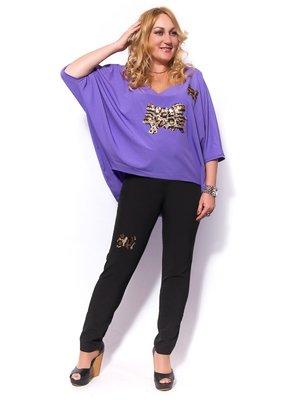 Костюм: блуза і штани | 3213574