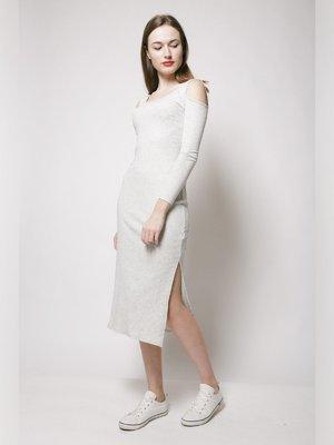 Платье серое | 3171423