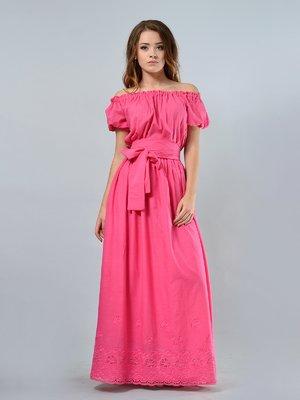 Сукня рожева | 3246674