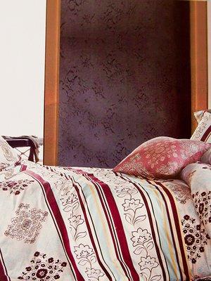 Комплект постельного белья семейный | 3194313