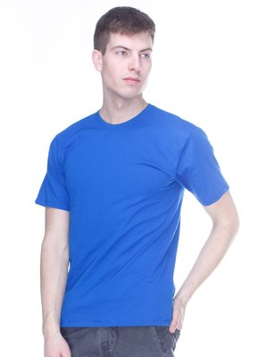 Футболка синя | 3178552
