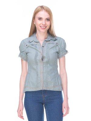 Блуза сіра | 3044793