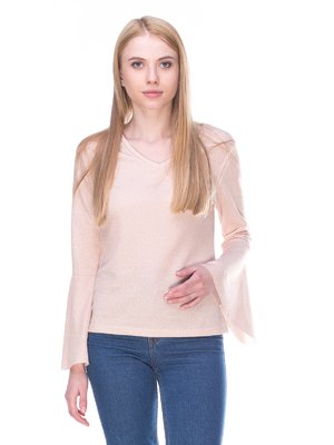 Блуза рожева | 3093698