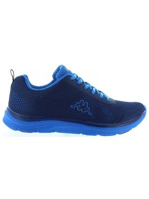 Кросівки сині | 3250399