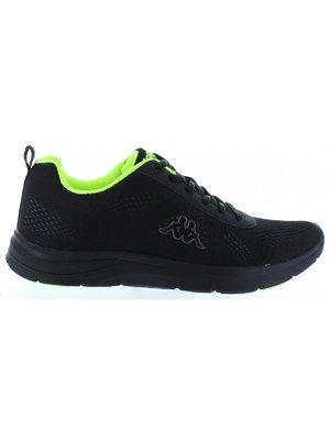 Кросівки чорні | 3250400