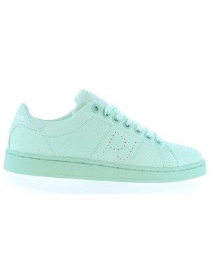 Кросівки зелені | 3250566