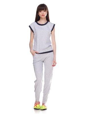 Комплект: футболка и штаны | 1798960