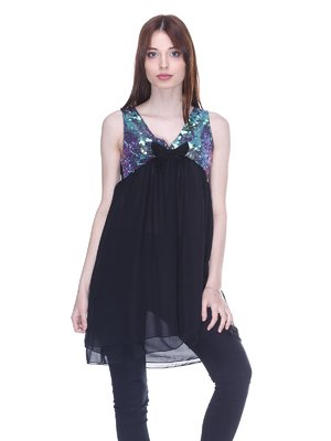 Сукня чорна | 3137972