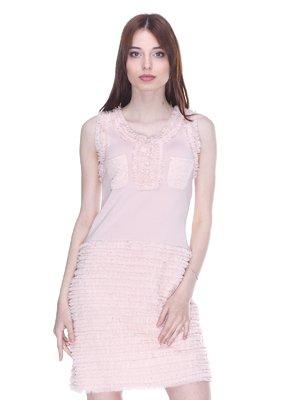 Сукня рожева | 3137967