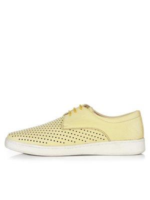 Туфлі жовті | 3248535