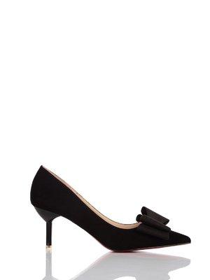 Туфлі чорні | 3248554
