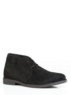 Ботинки черные | 3248572