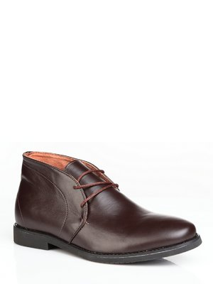 Ботинки коричневые | 3248575