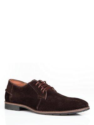 Туфли коричневые | 3248577