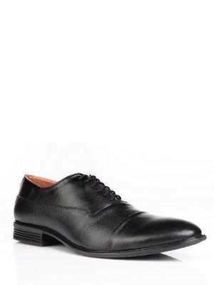 Туфли черные | 3248578