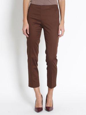 Штани коричневі | 3256046
