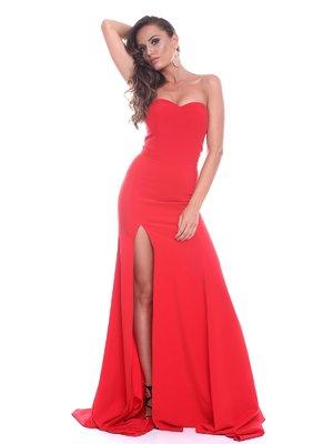 Сукня червона | 3256995