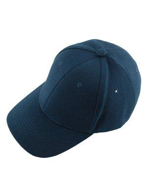 Бейсболка темно-синя | 3178224
