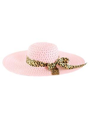 Шляпа розовая | 3190919