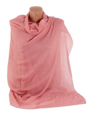 Шаль темно-розовая | 3256470