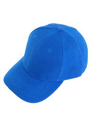 Бейсболка синя | 3256547