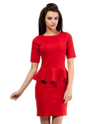 Сукня червона | 3262481