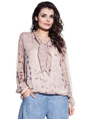 Блуза розовая | 3262951