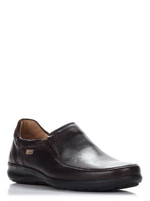 Туфли коричневые | 3212591