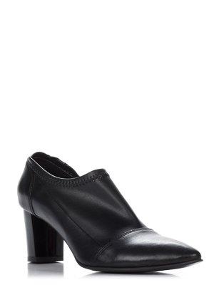 Туфлі чорні | 3212596