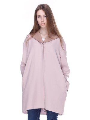 Пальто розовое   3095718
