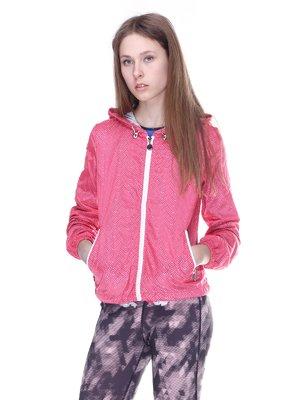 Куртка рожева   3095944