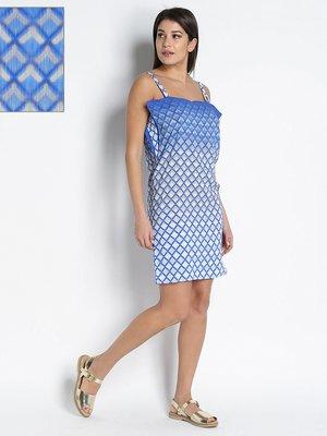 Сукня в принт | 3269409
