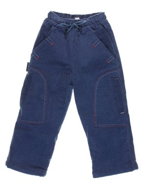 Штани сині | 3260359