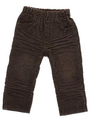 Штани коричневі | 3260291