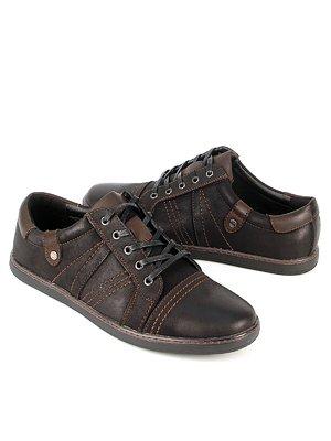 Туфлі коричневі | 3170922