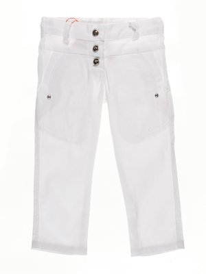 Штани білі | 3260326