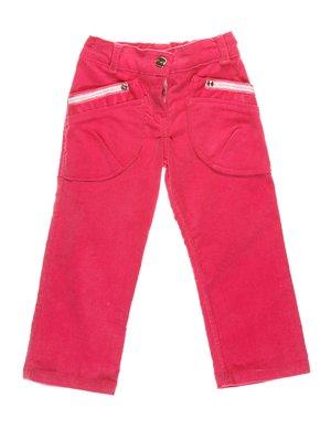 Штани малинового кольору | 3260365