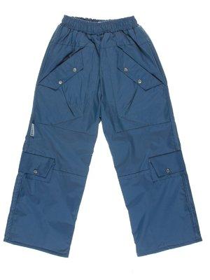 Штани сині | 3260362