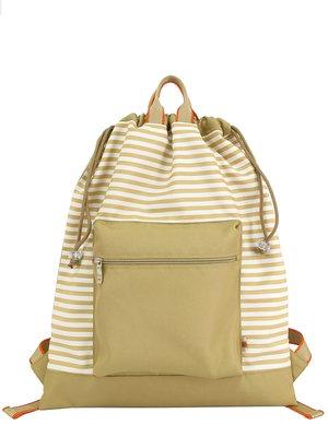 Рюкзак в полоску | 3216616