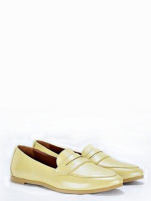 Туфлі жовті | 3244566