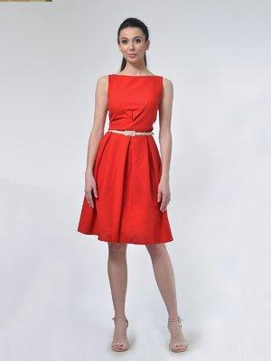 Сукня червона | 3279144