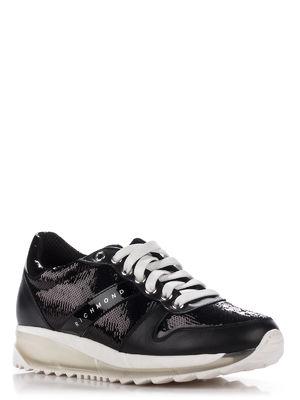Кроссовки черные | 3273471