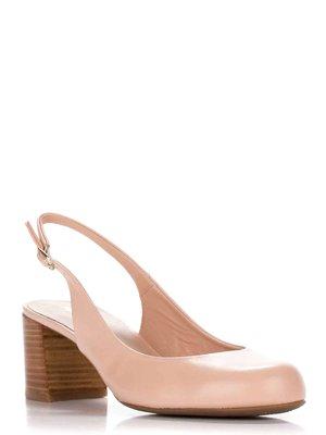 Туфли бежевые | 3278087