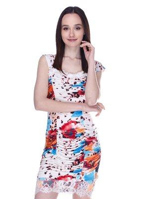 Сукня в принт | 3273287