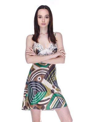 Сукня в принт | 3273308