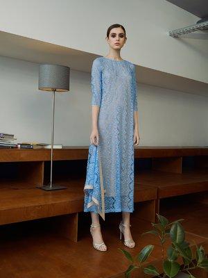 Сукня блакитна | 3225584