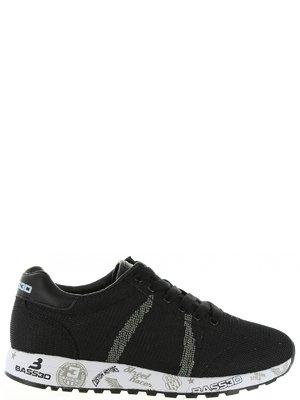 Кроссовки черные | 3285774