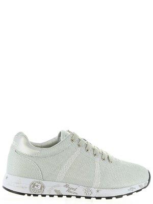Кросівки сріблясті | 3285775