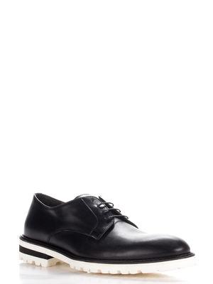 Туфли черные - John Galliano - 3273483