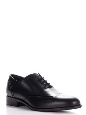 Туфли черные - John Galliano - 3273484